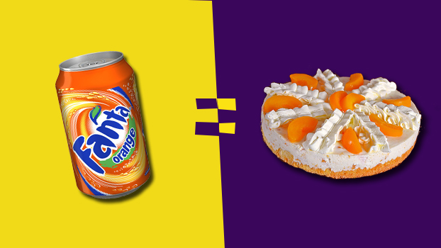 Ever Tried Baking a Cake with Fanta?