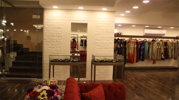 New store in town – Sabeen's