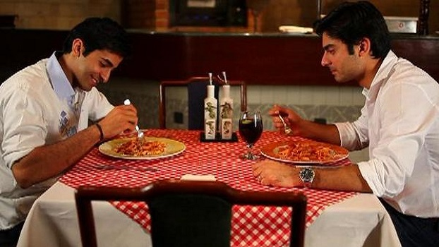 13 types of annoying people you'll find in restaurants!