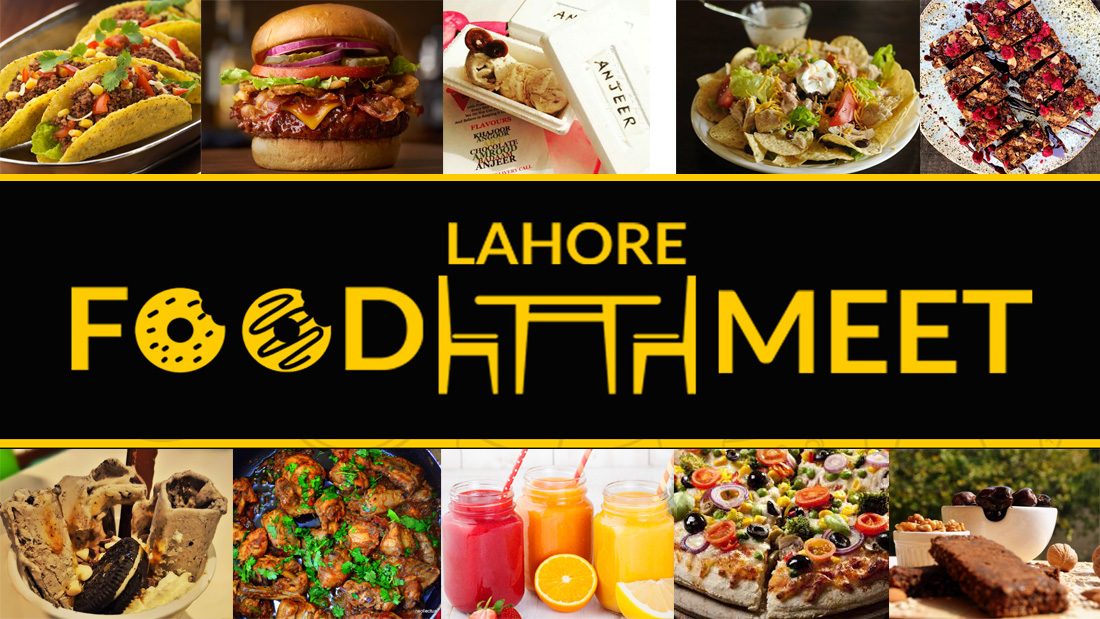 What to expect at Lahore Food Meet