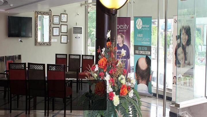 Cosmetique Pakistan