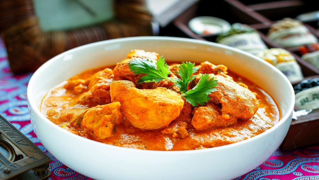 Not Currying Favour with the Curry Anymore