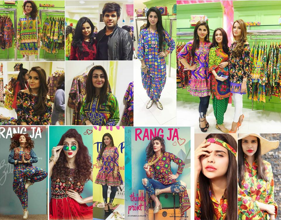 Think Print With Rangja Kluchit