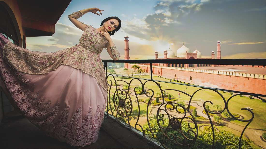 Rimal's Story: Pakistan's first transgender model – exposition, opression and glamour