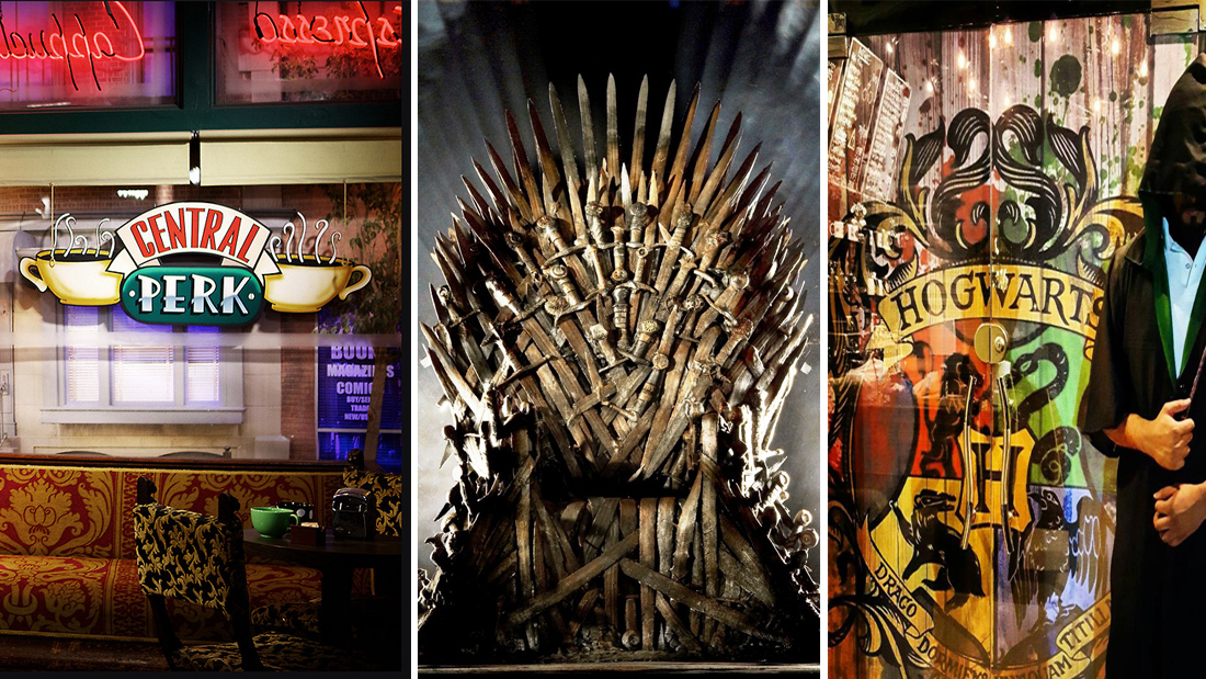 You NEED to visit these themed cafes in Pakistan!
