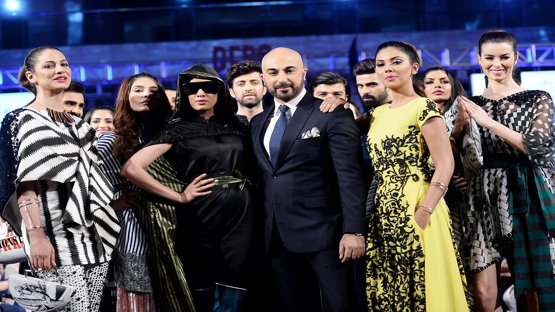 Pakistan Sunsilk Fashion Week Day 1