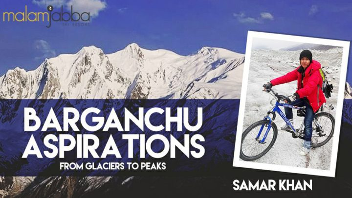 Samar Khan Set for another Milestone!!!