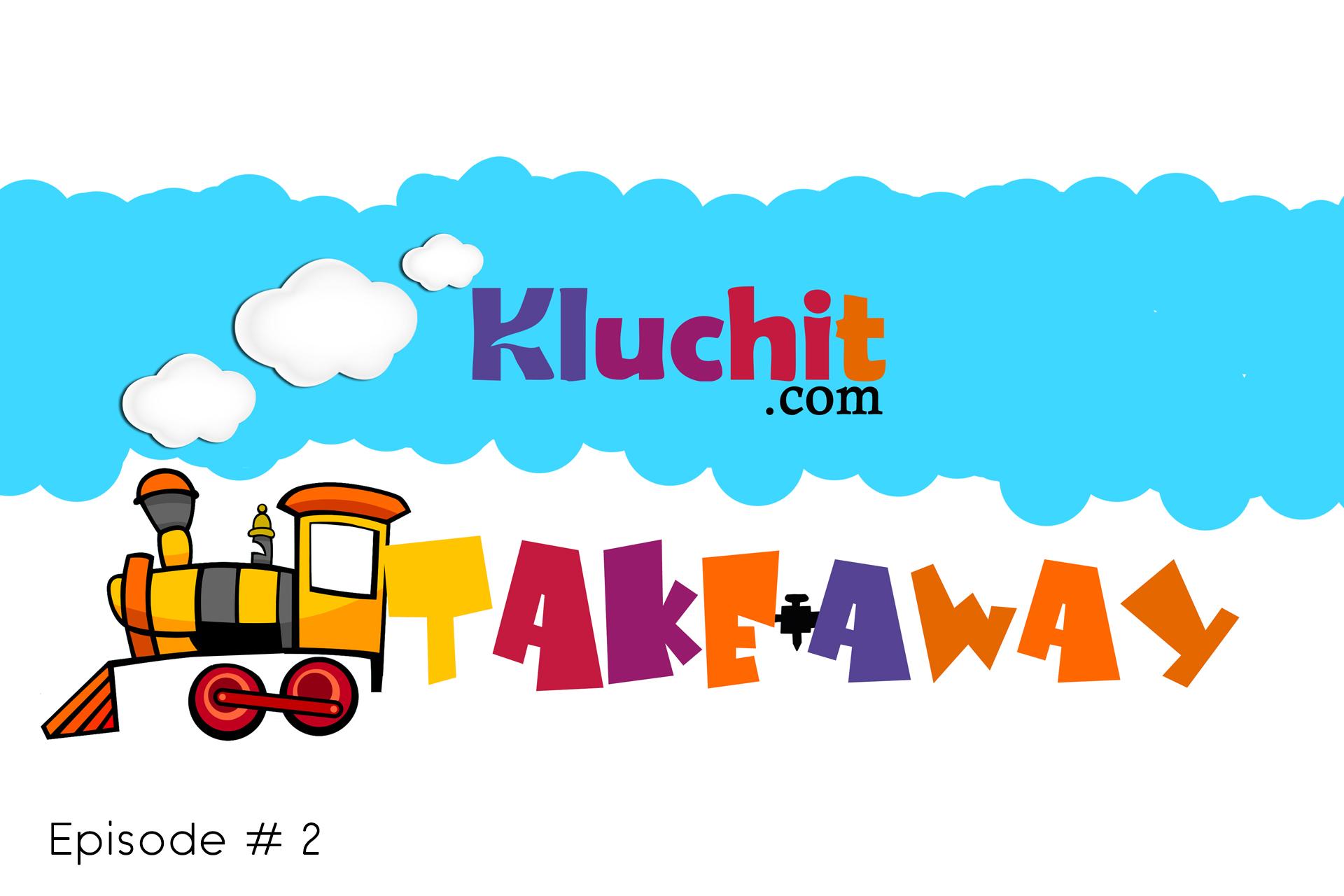 TakeAway Episode 2 – Chatkhara360