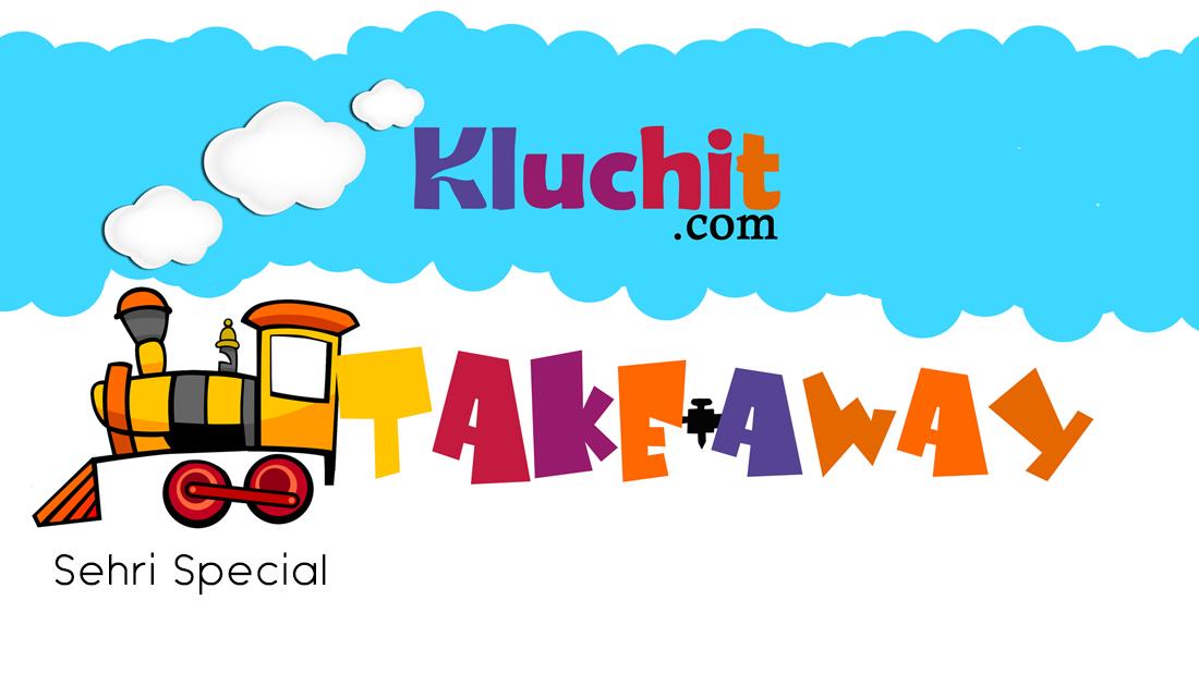 TakeAway-Sehri Special
