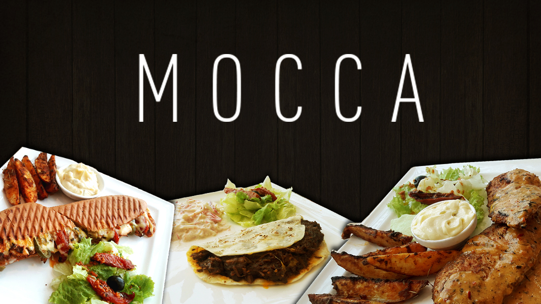 MOCCA Packages Mall – just Coffee and Macroons?
