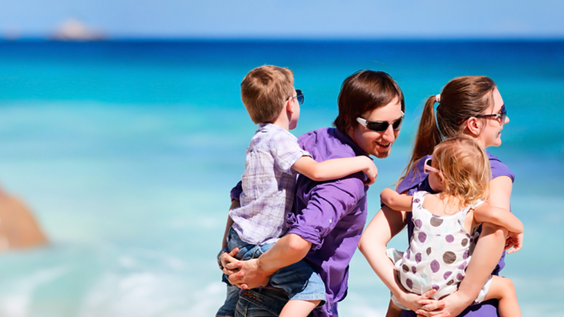 Top Five Tactics Kids can use to convince their parents for a Holiday!!!