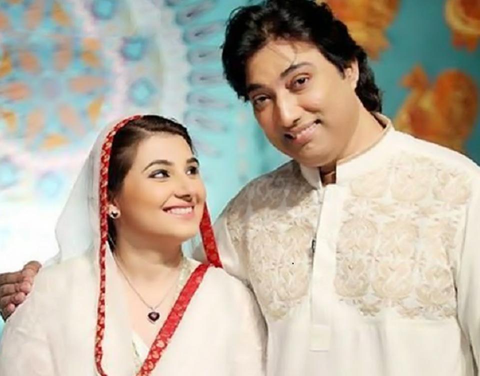 Kluchit-Celebrities-who-give-us-couple-goals-javaria-saud