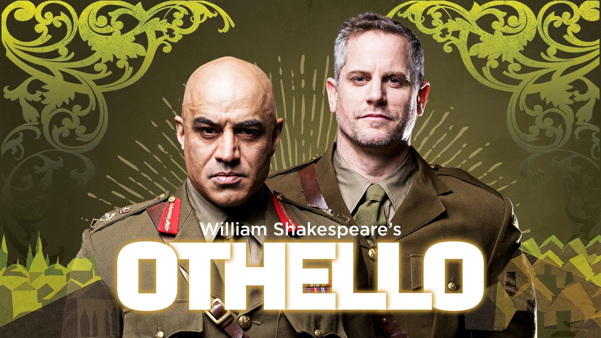 Faran Tahir  Returns to Theatre  with Special Staging of Othello!