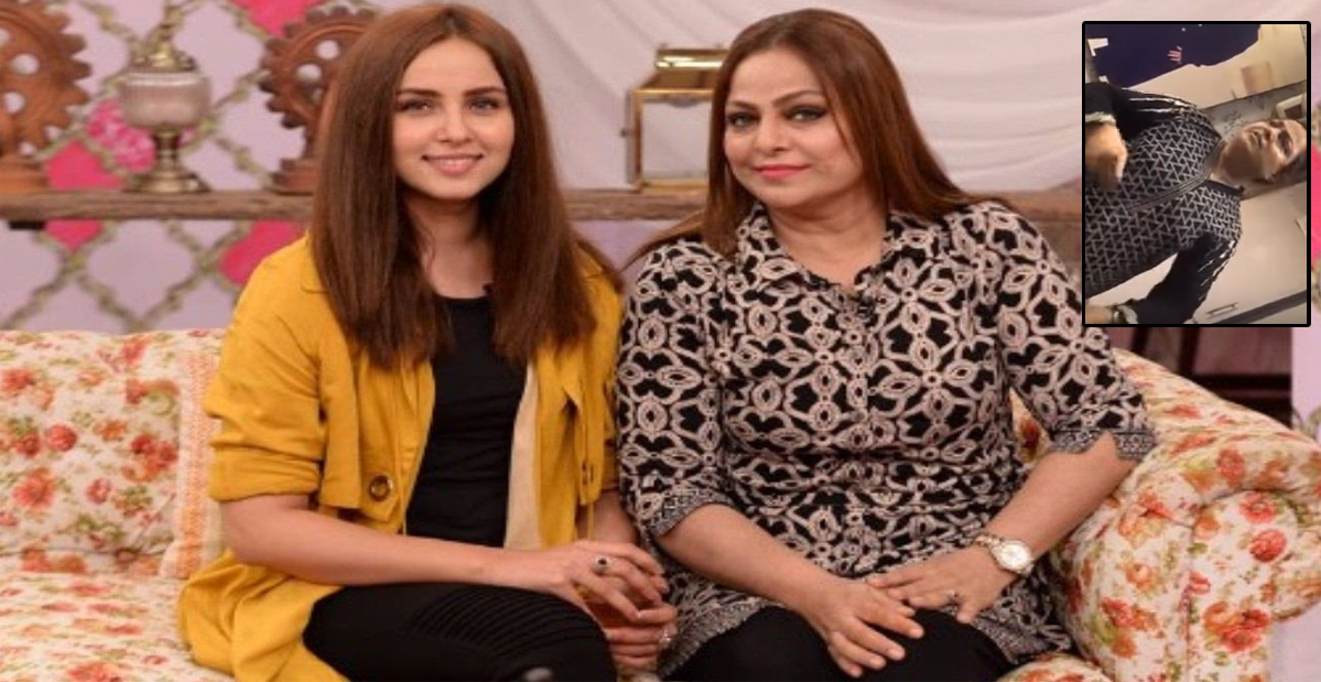 Nimra Khan Salon Incident – The other side of the story