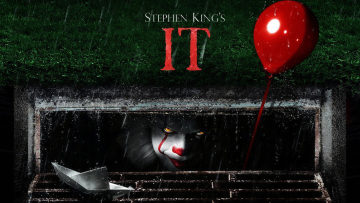 Stephen King's IT – MMFF Movie Screening