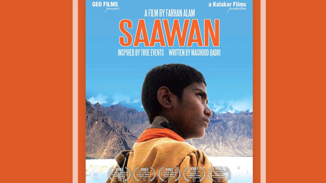 Saawan – Oscar Nomination