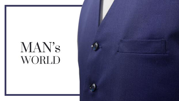 Pensy – Defining men attire