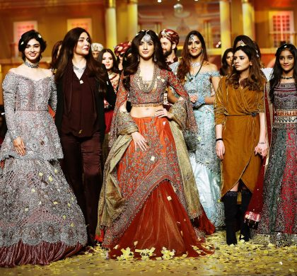 PANTENE HUM BRIDAL COUTURE WEEK 2017 – DAY 2