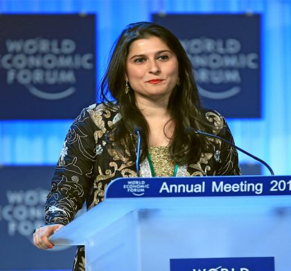 Sharmeen Obaid Chinoy to get awarded an honorary degree!