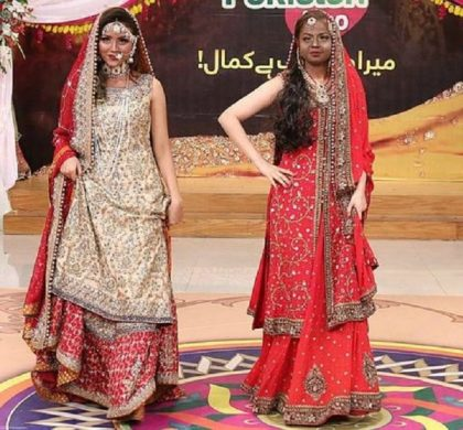 Sanam Jung's morning show mocked dark skin and it is NOT okay!