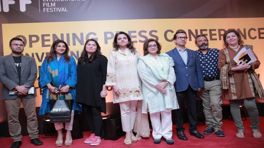 The Pakistan International Film Festival (PIFF) set to take place in Karachi
