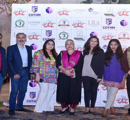 Pakistan International Culinary Festival 2018