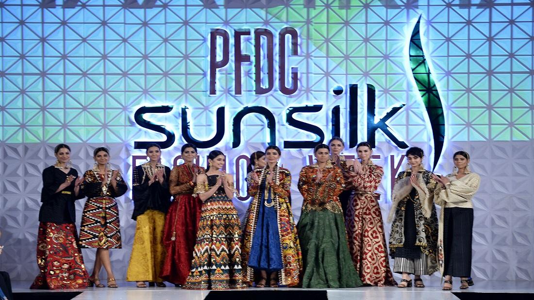 PFDC Sunsilk Fashion Week 2018 Lineup Disclosed!