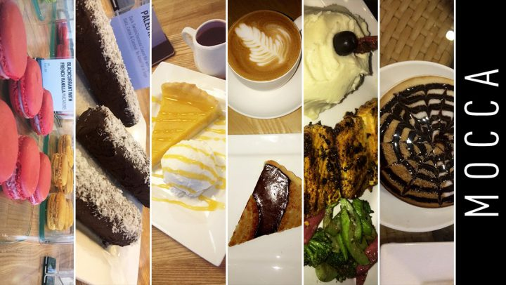 Mocca Coffee – Never a disappointment!