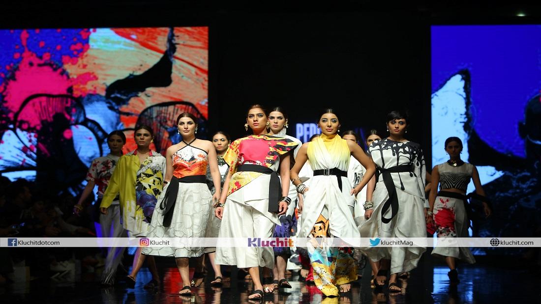 Fresh from the Ramp: PFDC Sunsilk Fashion Week, Day 2 Highlights