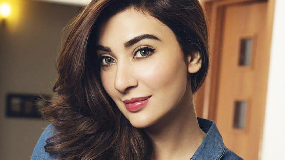 Aisha Khan bids farewell to the media industry!