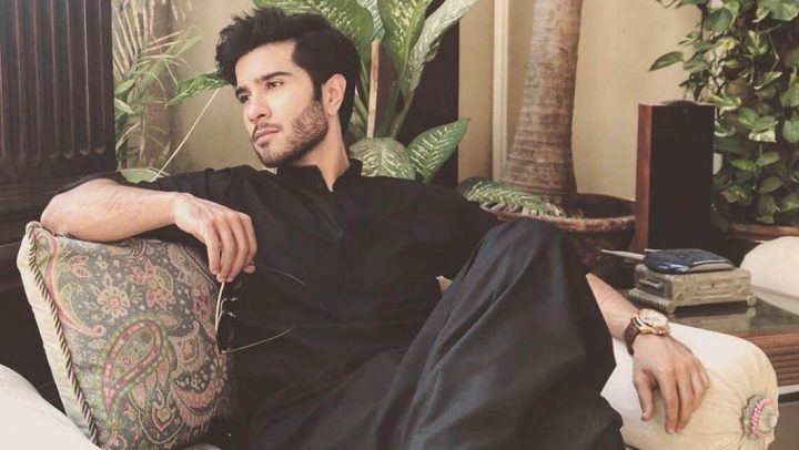 Everything you need to know about Feroze Khan's wedding!
