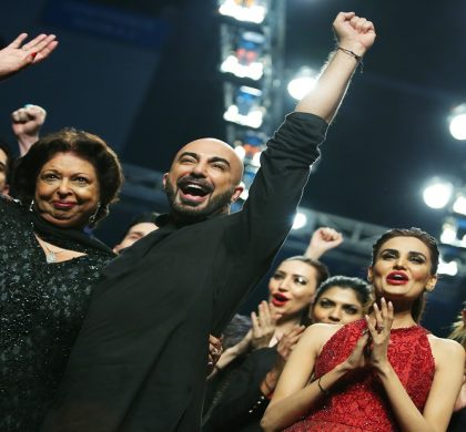 PFDC Sunsilk Fashion Week 2018, Day 3: HSY