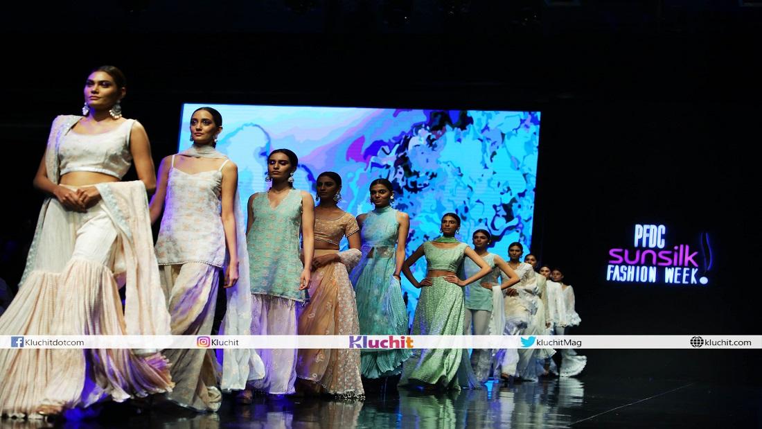 PFDC Sunsilk Fashion Week 2018, Day 2: IMAGE