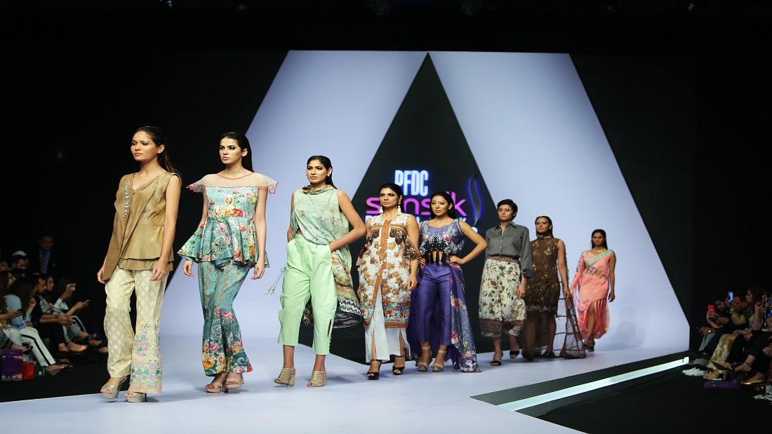 PFDC Sunsilk Fashion Week 2018, Day 3: Khas