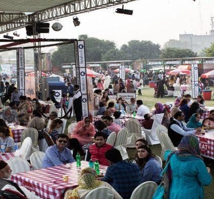 Eat Festival returns to Lahore!