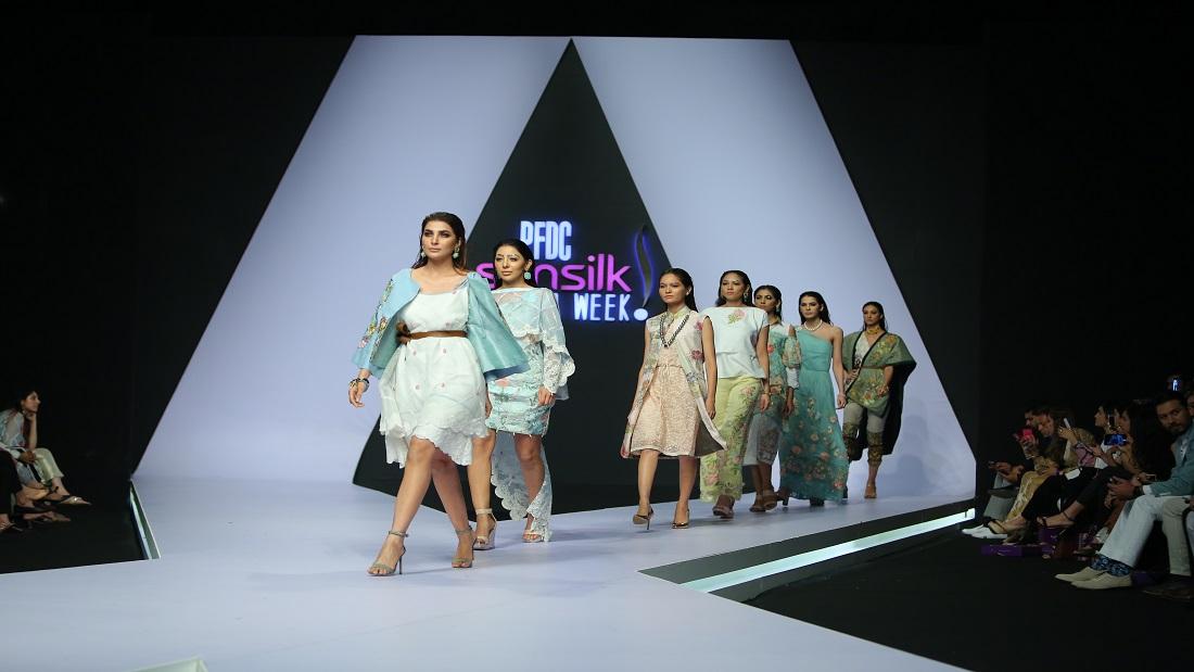 PFDC Sunsilk Fashion Week 2018, Day 3: Rang Rasiya