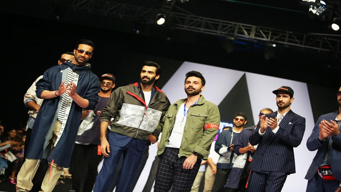 PFDC Sunsilk Fashion Week 2018, Day 3: Republic by Omar Farooq