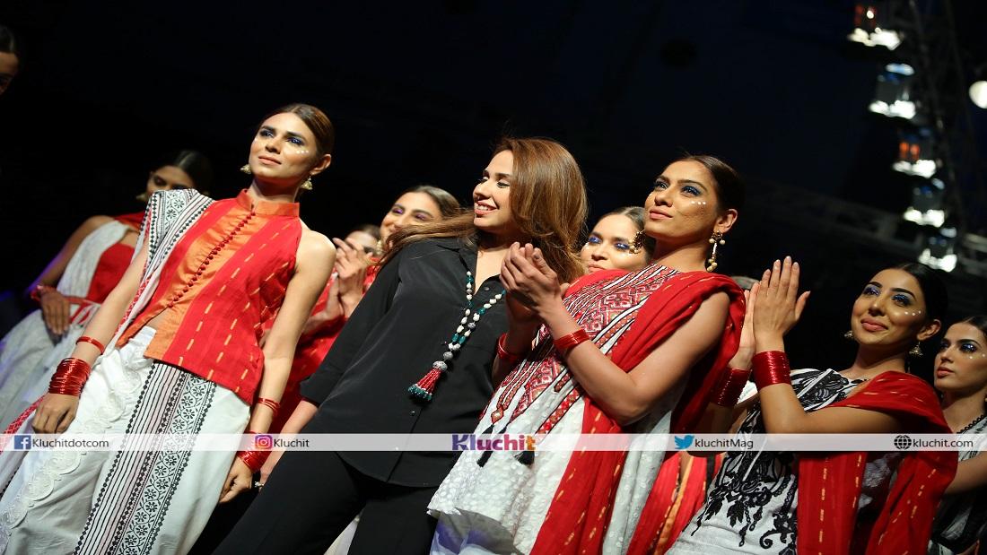 PFDC Sunsilk Fashion Week Day 2: Saira Rizwan