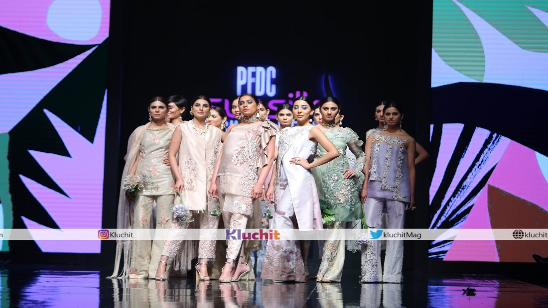 PFDC Sunsilk Fashion Week 2018, Day 2: Shiza Hassan