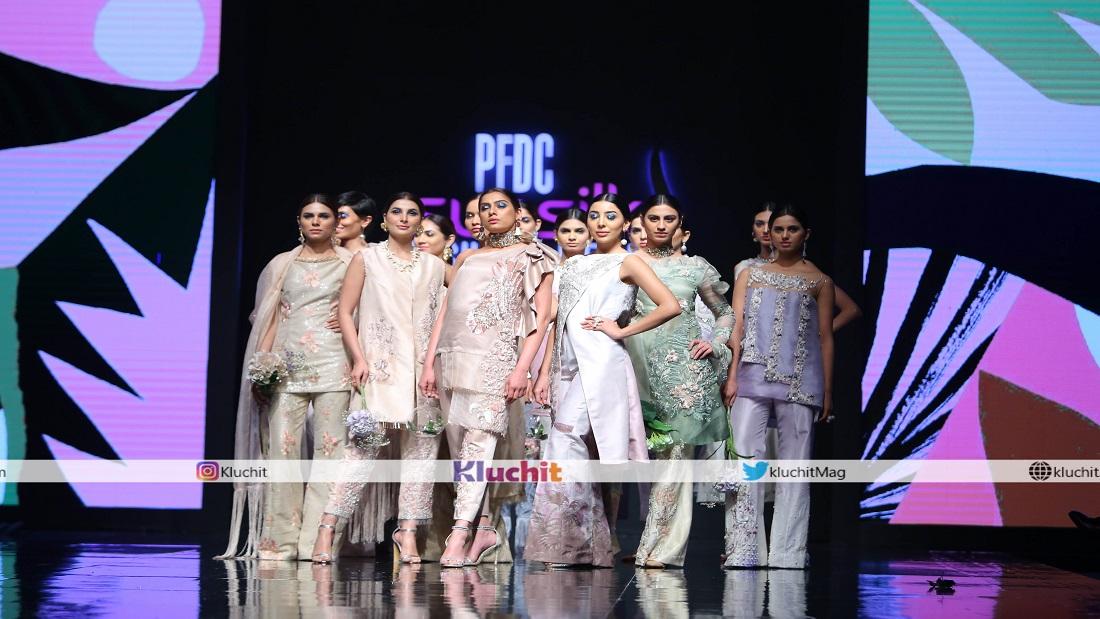 PFDC Sunsilk Fashion Week 2018, Day 2: Shiza Hassan