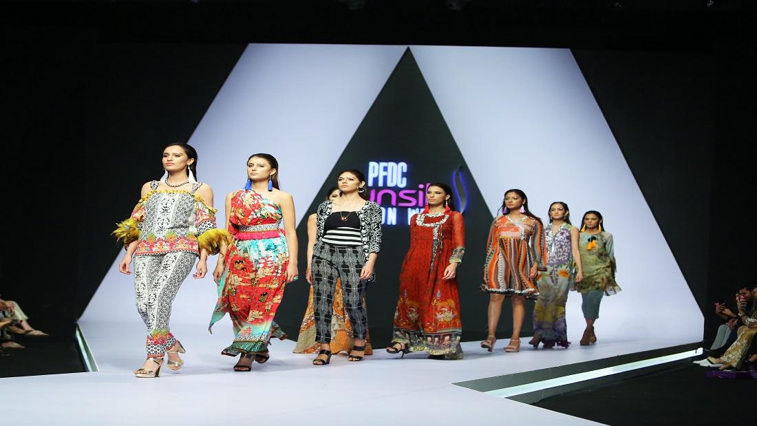 PFDC Sunsilk Fashion Week 2018, Day 3: So Kamal