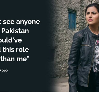 Sohai Ali Abro on becoming a Motocycle Girl – her fears, hopes and dreams