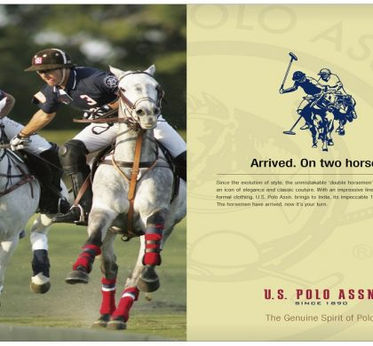 US POLO ASSN set to launch in Pakistan