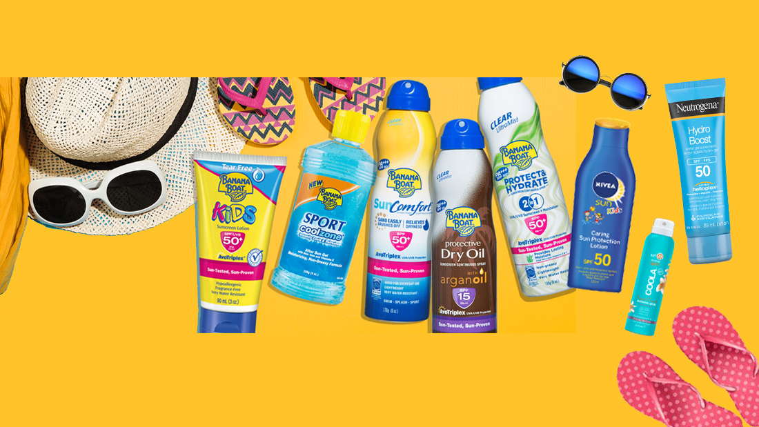 What is SPF and how to choose the correct sunscreen?