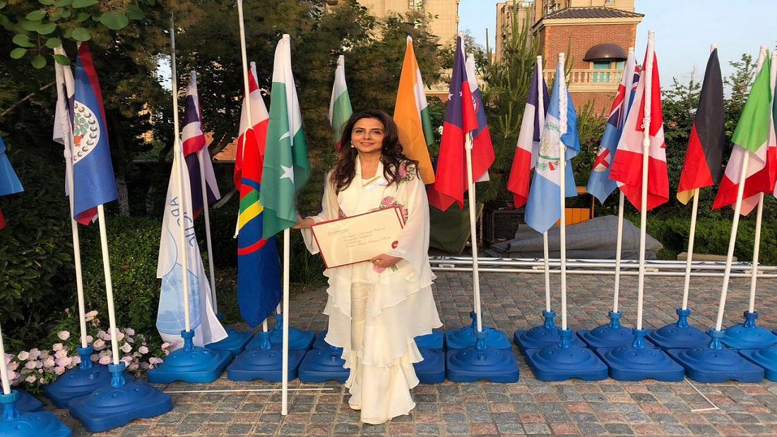 Pakistan WINS at the International Gourmand Awards