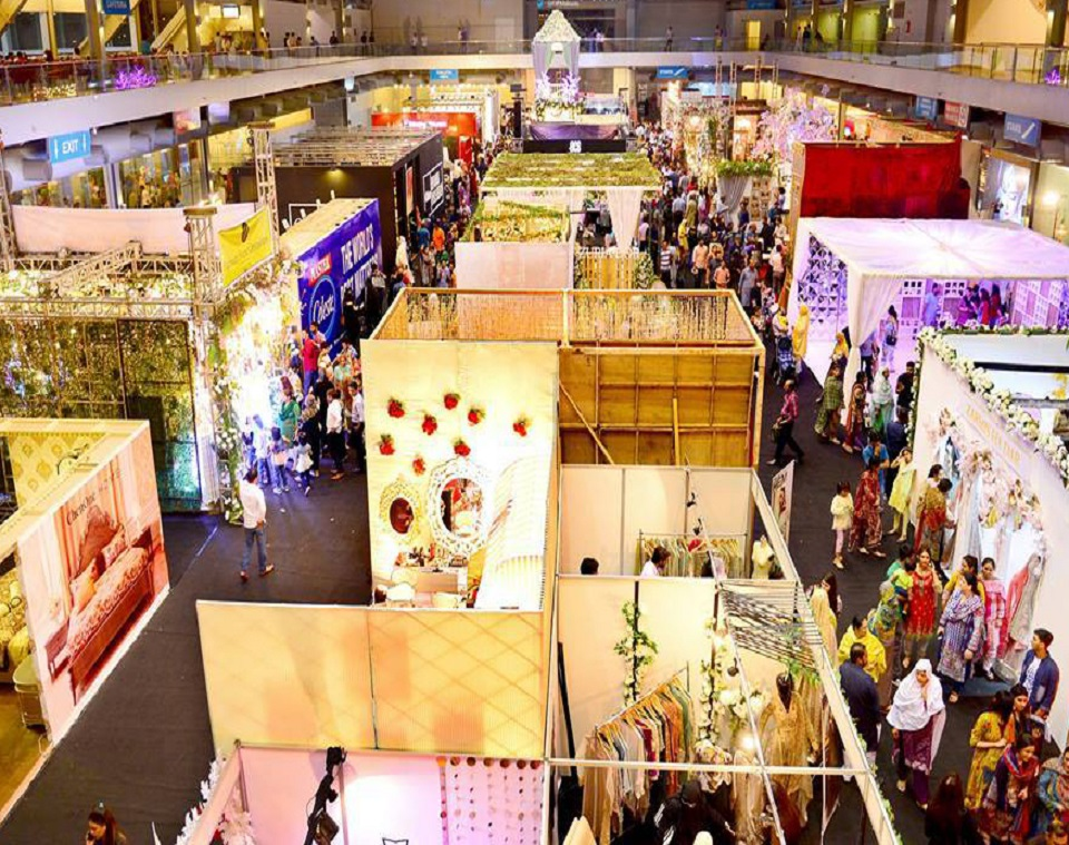 Brides To Be Get Ready For Pakistan Wedding Show 2018 Kluchit