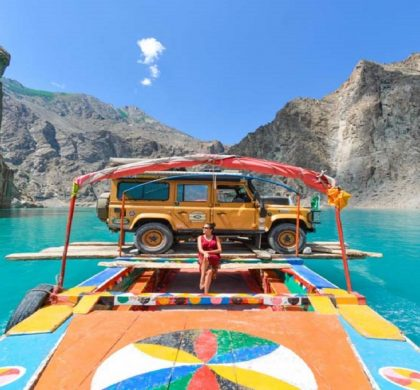 Top Destinations for Summer Travel in Pakistan