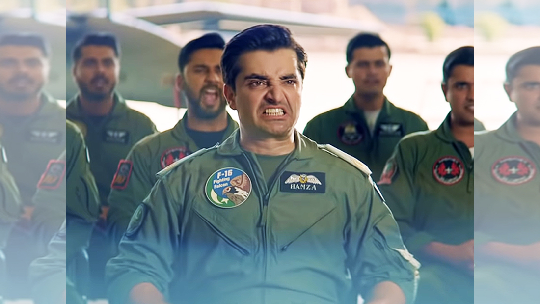 Parwaz Hai Junoon Trailer – First Impression!