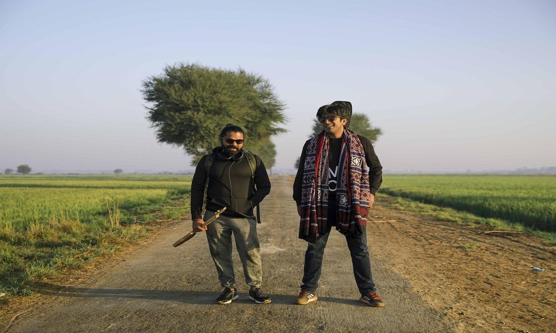 Coke Studio Explorer – Best of Pakistan's Hidden Talent