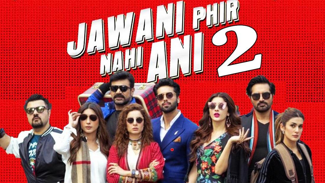 Jawani Phir Nahi Ani 2 – Hit or Miss?